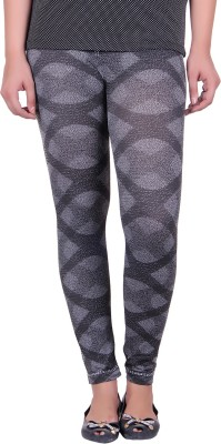 Urban Street Women's Grey Treggings
