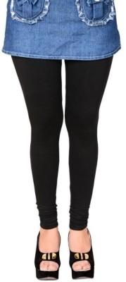 Aditya Women,s Black Leggings