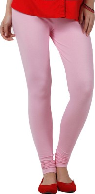 Rham Women's Pink Leggings