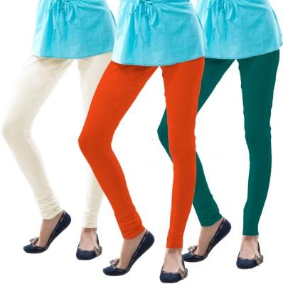 Dollar Missy Women's Multicolor Leggings