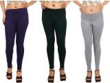 Comix Women's Purple, Dark Green, Grey L...