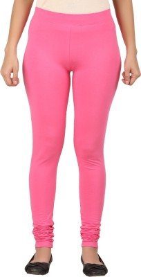 TECOT Women's Pink Leggings