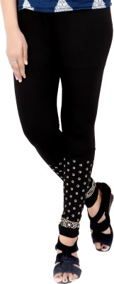 T-Bro,S Enterprises Women's Black Leggings