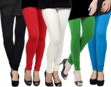 Kjaggs Women's Black, Red, White, Green,...