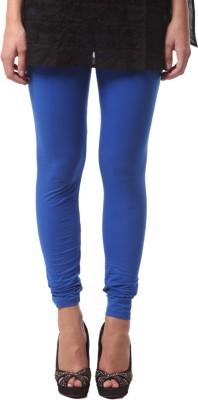 FashionExpo Women's Blue Leggings