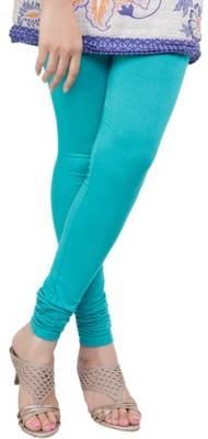 Bembee Women's Light Blue Leggings