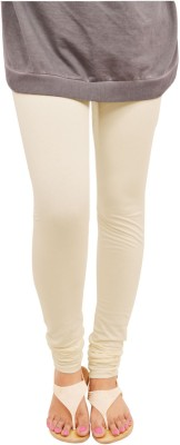 Leggings World Women's White Leggings