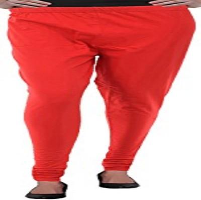Too Cute Women's Red Leggings