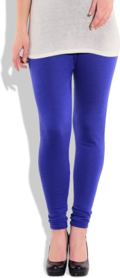 Carnival Women's Blue Leggings