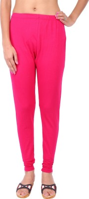 Shop & Shoppee Women's Pink Leggings