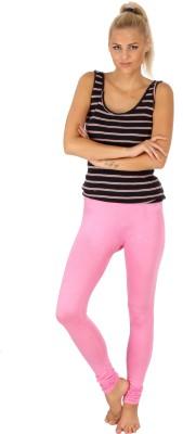 SLS Women's Pink Leggings