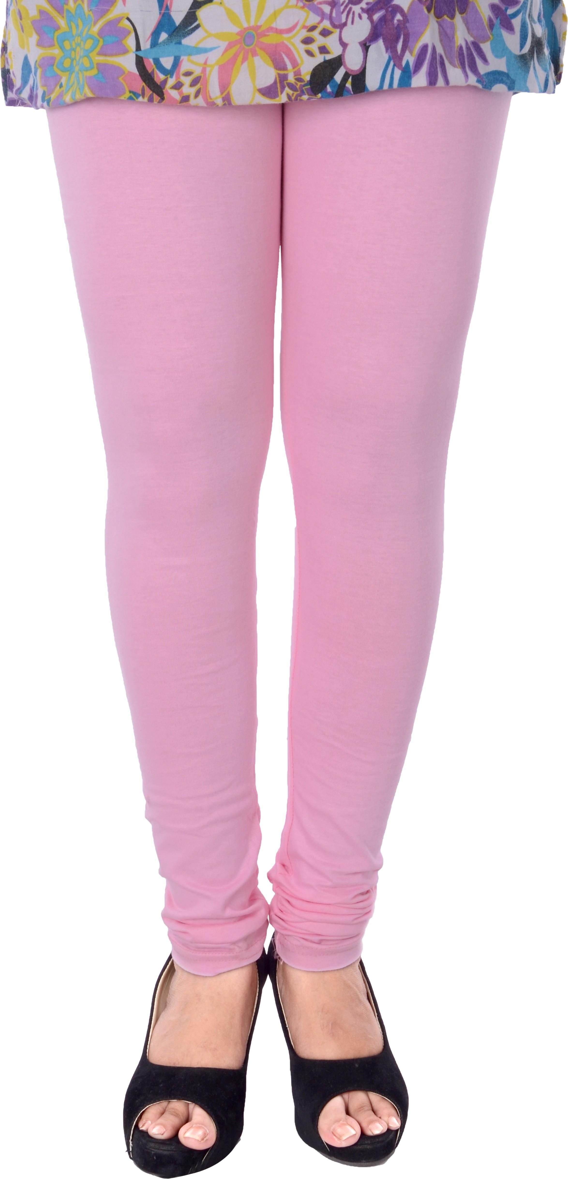 Grafion Womens Pink Leggings