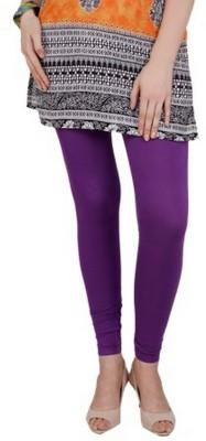 Bembee Women's Purple Leggings