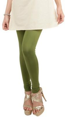 Bembee Women's Green Leggings