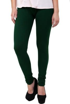 Saiarisha Women's Green Leggings