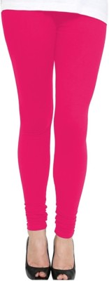 Rupa Softline Women's Pink Leggings