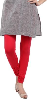 Ridhi Women's Red Leggings