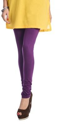 RUPA Women's Purple Leggings