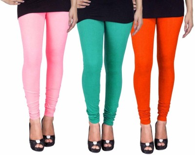 Fashion Flow+ Women's Multicolor Leggings