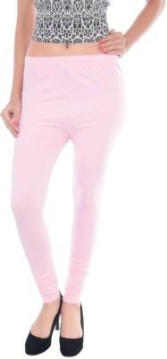 Esspee Women's Pink Leggings