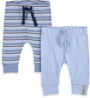 Mothercare Baby Girl's Blue Leggings