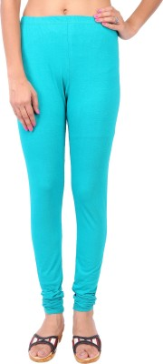 Shop & Shoppee Women's Blue Leggings
