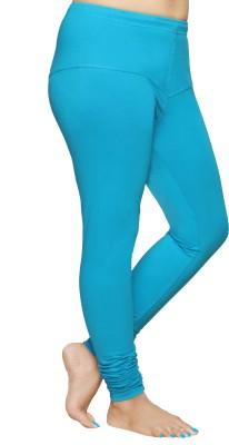 Pomelo Women's Green Leggings