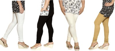 yuvraj creation Women's Multicolor Leggings