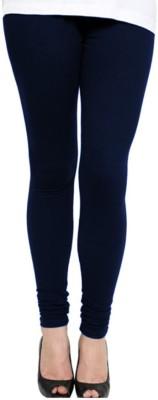 Rupa Softline Women's Dark Blue Leggings