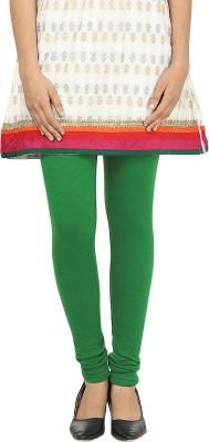 Meadows Women's Light Green Leggings