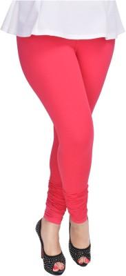 Suti Women's Red Leggings