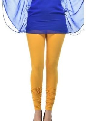 FOXY Girl's Yellow Leggings
