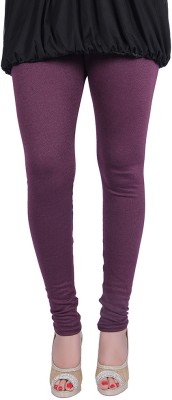 Legacy Women's Purple Leggings