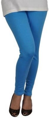 Luba Women's Light Blue Leggings