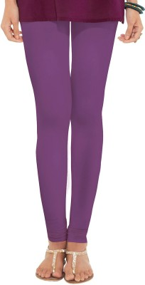 Womens Cottage Women's Pink, Purple Leggings