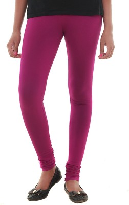 Descript Women,s Pink Leggings