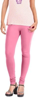 Hbhwear Women's Pink Leggings