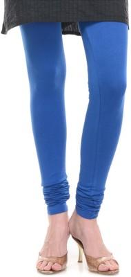 Lifestyle Retail Women,s Blue Leggings