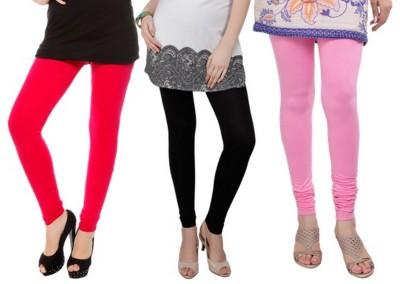 Bembee Women's Multicolor Leggings