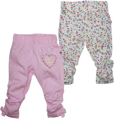 FS Mini Klub Baby Girl's Light Blue Leggings