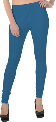 Kvell Be Proud Women's Blue Leggings