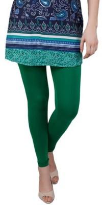 Prekrasna Women,s Green, Black, Blue Leggings