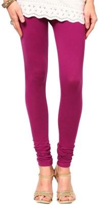 Vrshoppers Women's Pink Leggings