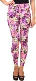 Moonwalk Women's Multicolor Jeggings