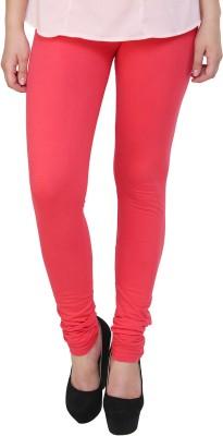 Saiarisha Women's Orange Leggings