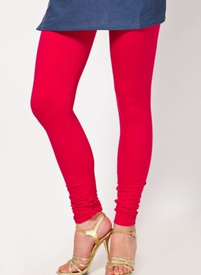 shree Women's Pink Leggings