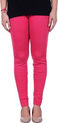 Sellsy Women's Pink Leggings