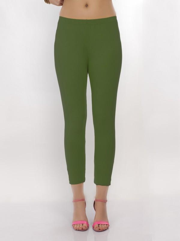 Sonari Women's Green Leggings