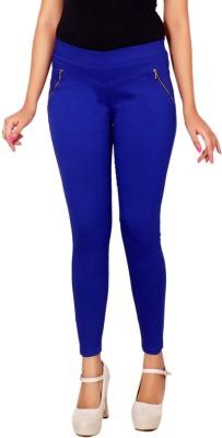 LGC Women's Blue Jeggings