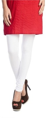 RUPA SOFTLINE Women's White Leggings